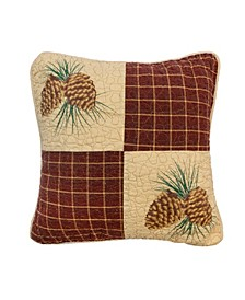 Pine Lodge Cotton Quilt Collection, Accessories