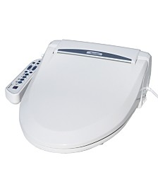 Magic Clean Bidet with Dryer (Elongated)
