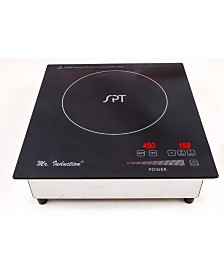 SPT 1800W Built-In Induction cooker