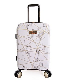 """Vivian 21"""" Carry-On Spinner Luggage"""