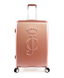 "Juicy Couture Duchess 29"" Spinner Suitcase"