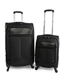 Tribute 2-Piece Luggage Set