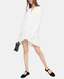 Free People Your Girl Mini Dress