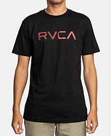 RVCA Men's Blinded Graphic T-Shirt
