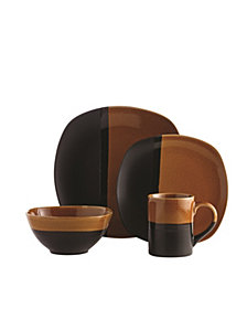 Montego 16Pc Dinnerware Set