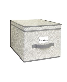 Laura Ashley Large Storage Box in Almeida