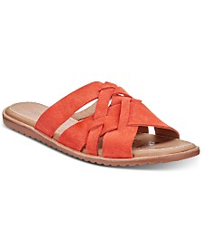 Sorel Women's Ella Slide Sandals