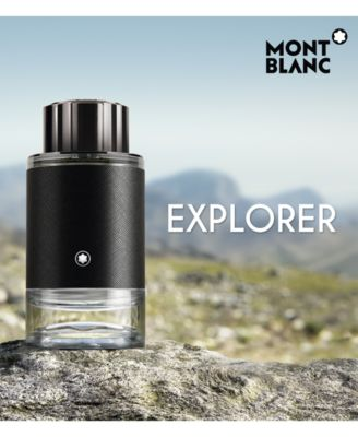 Men's Explorer Eau de Parfum Spray, 3.3-oz.