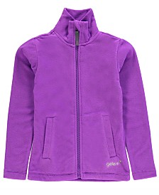 Gelert Girls' Ottawa Fleece Jacket from Eastern Mountain Sports
