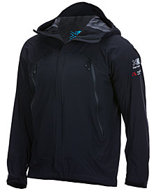 Karrimor Men's Boma NeoShell Shell Jacket from Eastern Mountain Sports