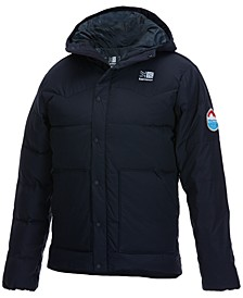 Men's Eday Down Parka from Eastern Mountain Sports