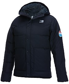 Karrimor Men's Eday Down Parka from Eastern Mountain Sports