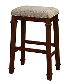 Kennedy Backless Bar Stool