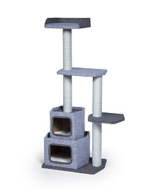 Prevue Pet Products Kitty Power Paws Sky Tower 7308
