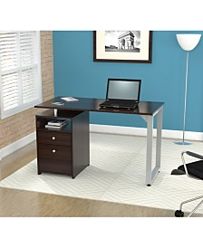 Inval America Writing Desk