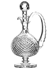 Waterford Master Craft Collection Heritage Claret Decanter