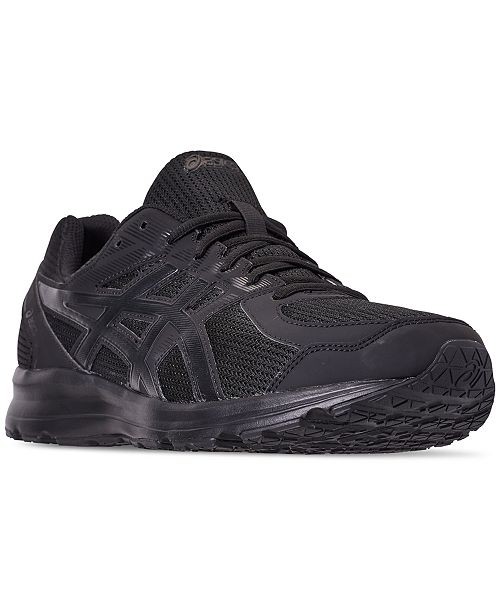 bfc65c8a3dd9 Asics Men s Jolt Running Sneakers from Finish Line   Reviews ...