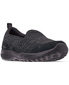 Women's Be-Light Slip-On Casual Sneakers from Finish Line