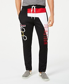 Reason Men's Adventure Club Track Pants