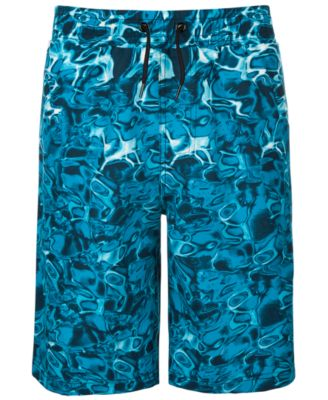 fd81e7823e1c9 Ideology Big Boys Swimwear Mix and Match Separates, Created for ...