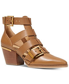 MICHAEL Michael Kors Griffin Booties