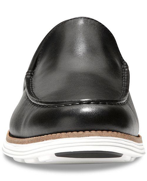 0175fd958f Cole Haan Men's Original Grand Venetian Loafers & Reviews - All ...