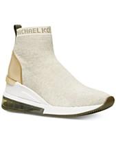 f04276836d4 MICHAEL Michael Kors Skyler Extreme Sneakers