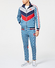 Men's Apex Track Master Track Suit