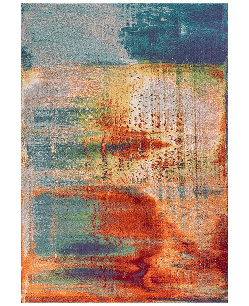 Kas Illusions Luminous 6204 Multi Area Rug