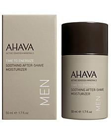Men's Soothing After-Shave Moisturizer