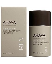 Men's Soothing After-Shave Moisturizer