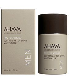Ahava Men's Soothing After-Shave Moisturizer