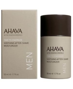 Image of Ahava Men's Soothing After-Shave Moisturizer
