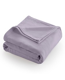 Martex SuperSoft Fleece Twin Blanket