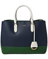 c697d90ba06b Ralph Lauren Handbags   Accessories - Macy s