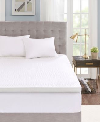 Sleep Philosophy Flexapedic By 3 Gel Infused Memory Foam Mattress
