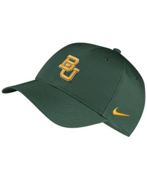 Nike Baylor Bears Dri-Fit Adjustable Cap
