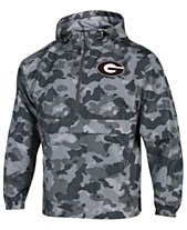 Champion Men s Georgia Bulldogs Packable Jacket 894448c63aec