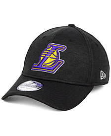 New Era Los Angeles Lakers Heather Pop 39THIRTY Cap