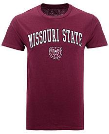 Retro Brand Men's Missouri State Bears Midsize T-Shirt