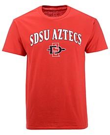 Men's San Diego State Aztecs Midsize T-Shirt