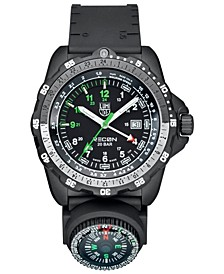 Recon Nav SPC 8830 Series Black Mens Watch - 8832.MI
