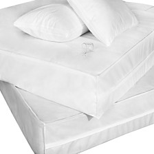 Cottonloft Permashield Extra Strong Complete Bed Protector Set