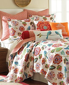 Levtex Home Abigail Twin Quilt Set