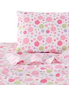 Home Merrill Girl Twin Sheet Set