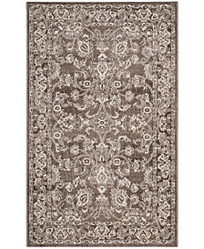Safavieh Artisan Brown 3' x 5' Sisal Weave Area Rug