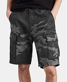 Men's Carrier Loose-Fit Cargo Shorts