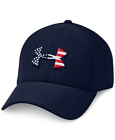 Under Armour Men's Logo Hat