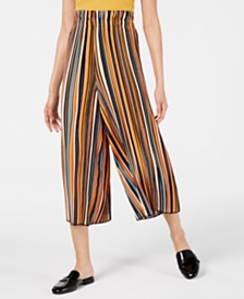 House of Polly Striped Harem Pants