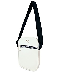 Puma Logo Crossbody Bag
